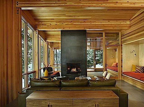 fireplace-DeForest-Architects
