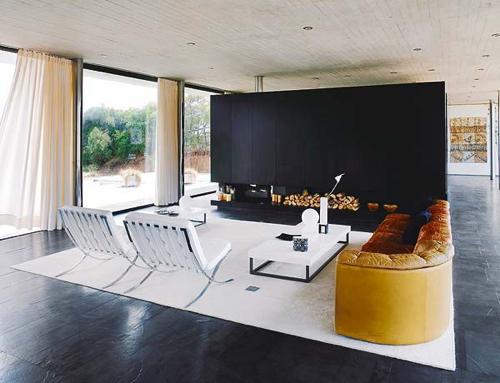 fireplace-TIDY-Architects