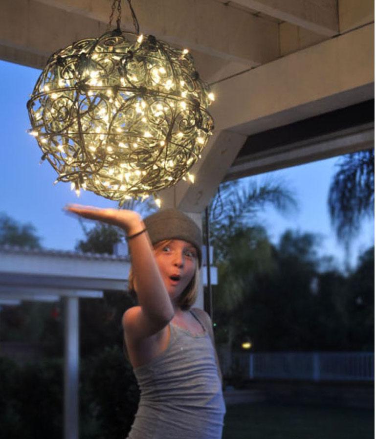 Flower-Basket-Chandelier-DIY