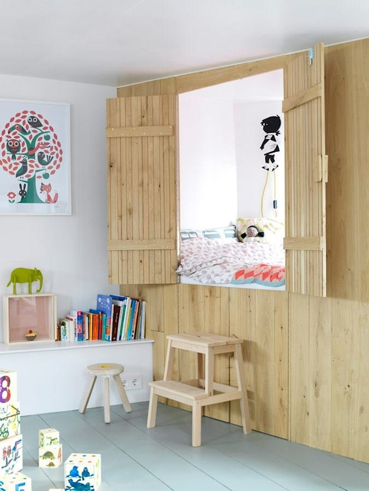 kid house ferm frenchbydesign