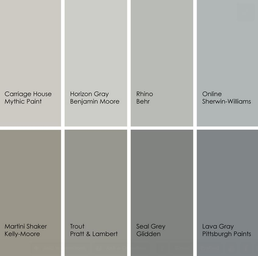 From baltic for Neutral grey paint colors