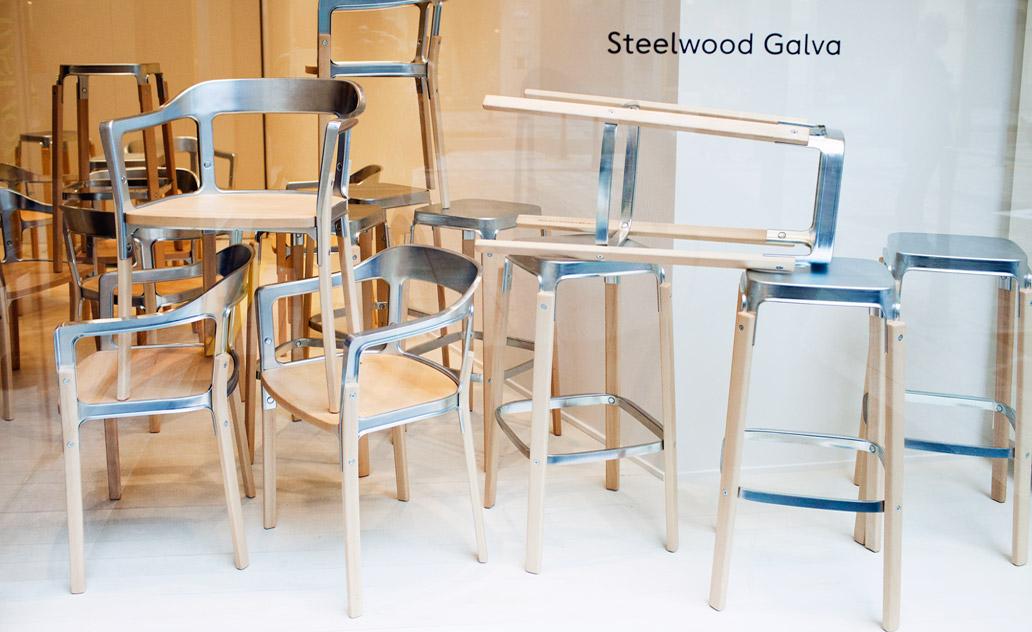 Steelwood-Galva