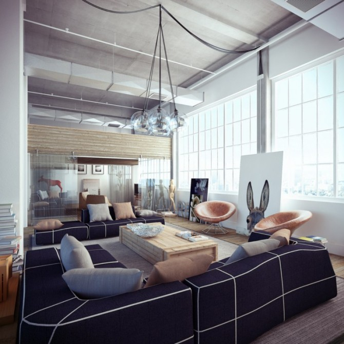 The-Warehouse-Style-Loft-–-a-Masterpiece-of-Coziness-and-Elegance-1-670x670