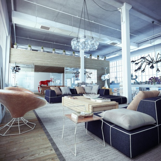 The-Warehouse-Style-Loft-–-a-Masterpiece-of-Coziness-and-Elegance-2-670x670