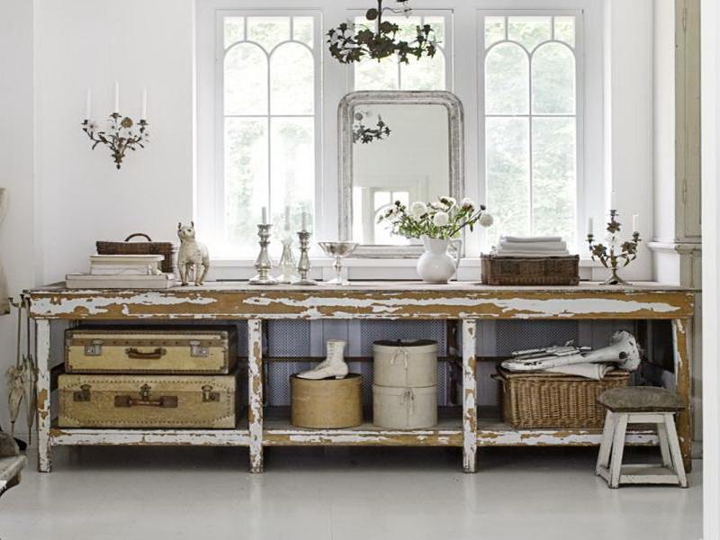 Safe-Side-Vintage-Style-Home-Decor-Ideas