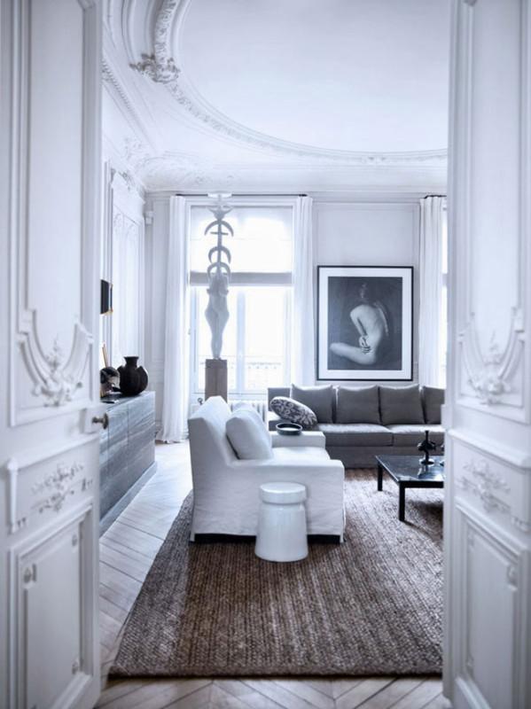white-parisian-home-details