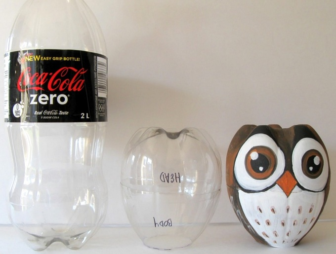 bottle-owl-craft-diy-reuse-recycl1