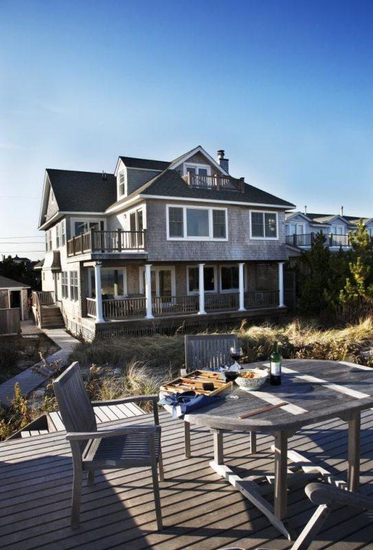 Bayhead Beach House