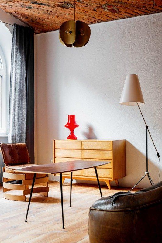Loft Kolasinski © Karolina Bak - Loft wfabryce marmolady - 2015 - 10