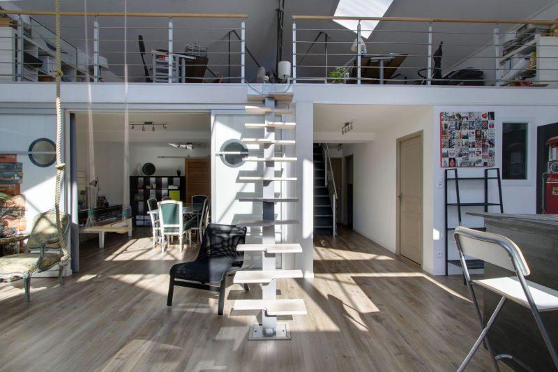 loft in Lille