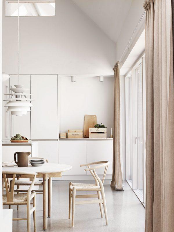 HOME IN SWEDEN