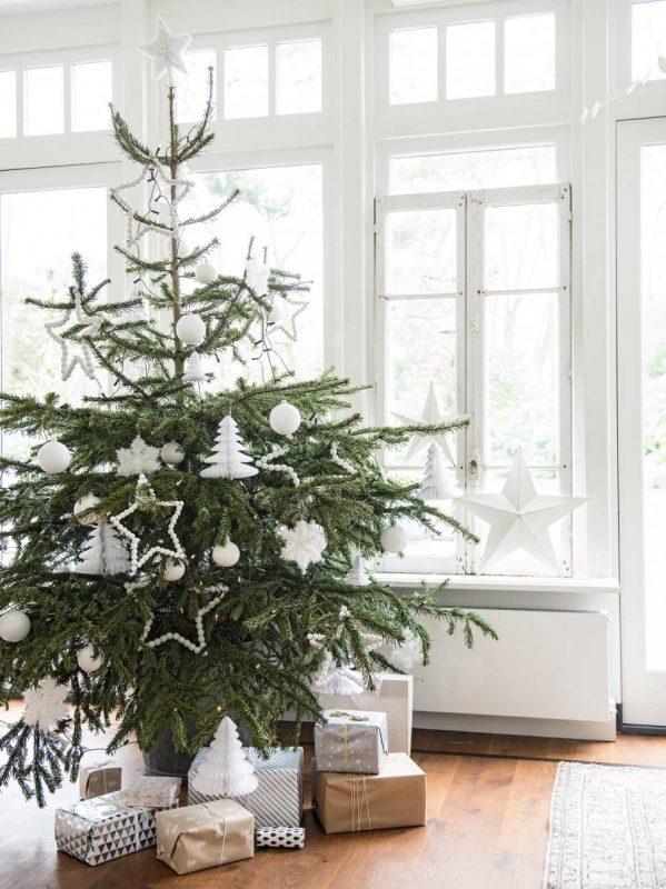 Christmas in house in Harderwijk