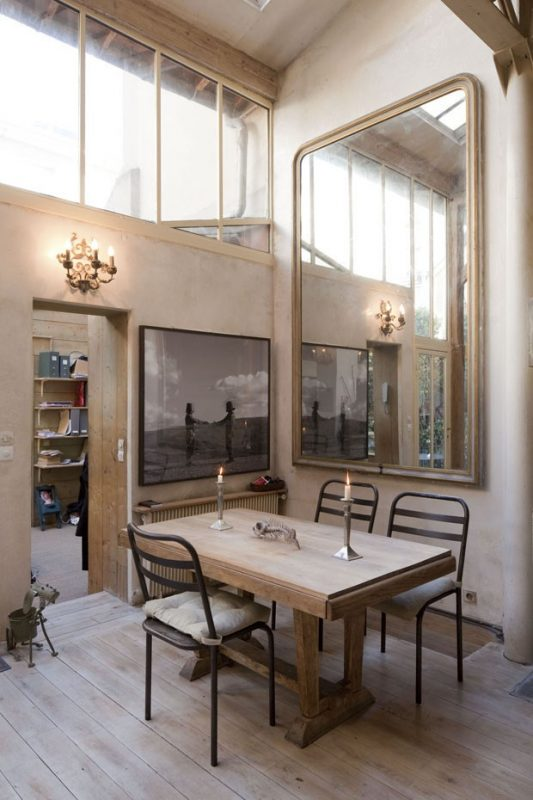 Loft in 14th arrondissement