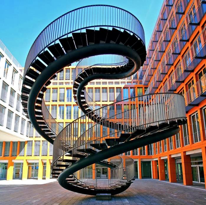 spiral starcase10