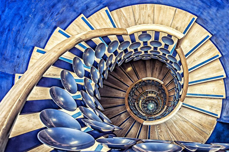 spiral staircases7