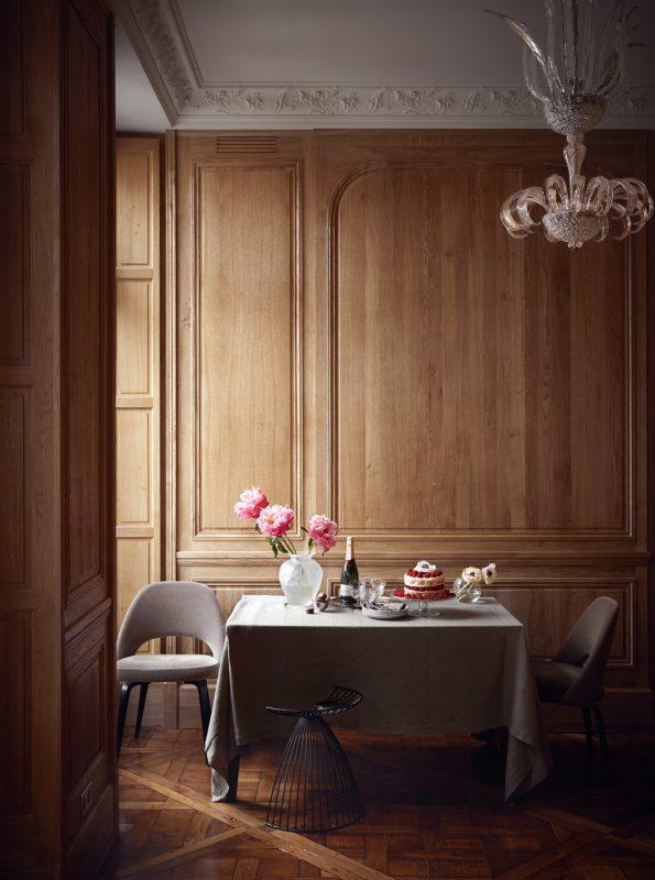 Bonaparte apartment