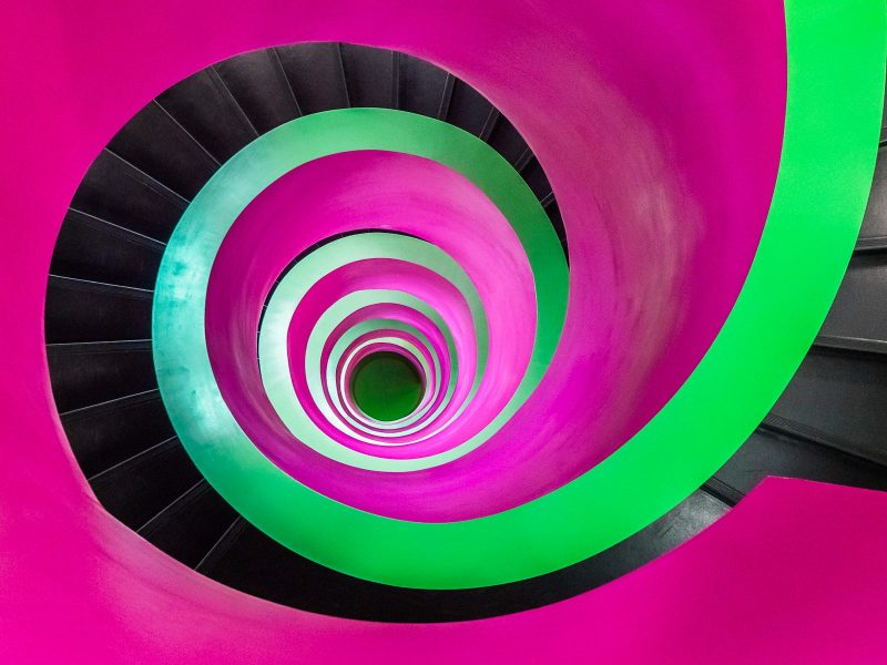 spiral staircases9