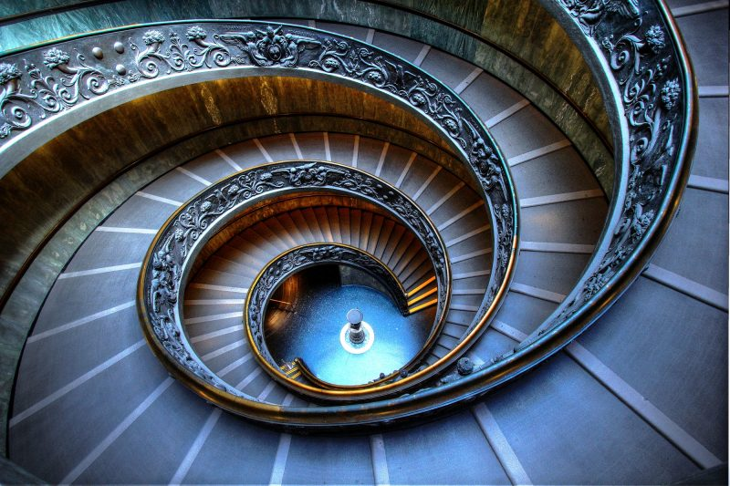 spiral staircases5