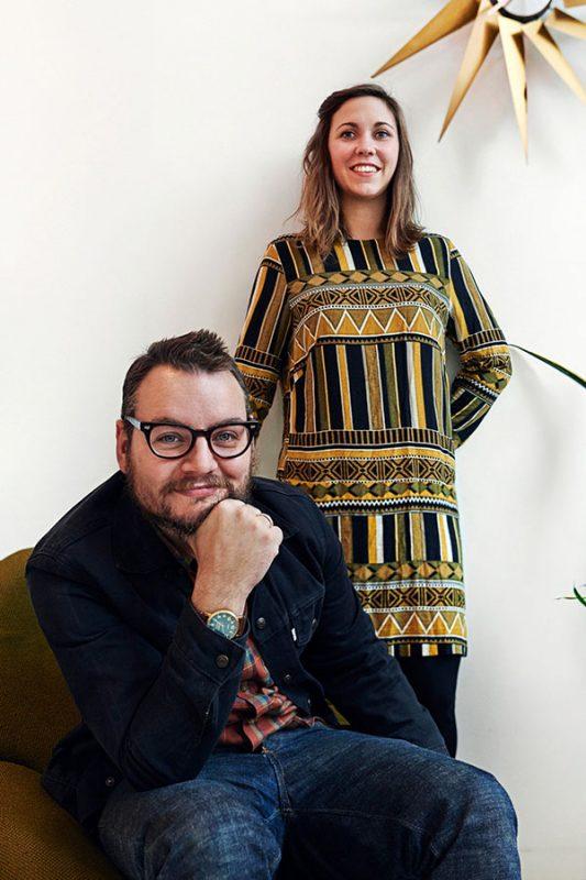 Rik and Ambra, Van Ons