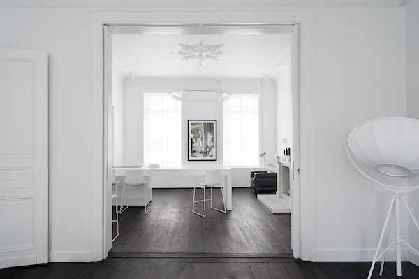 Total white home in Maastricht-4