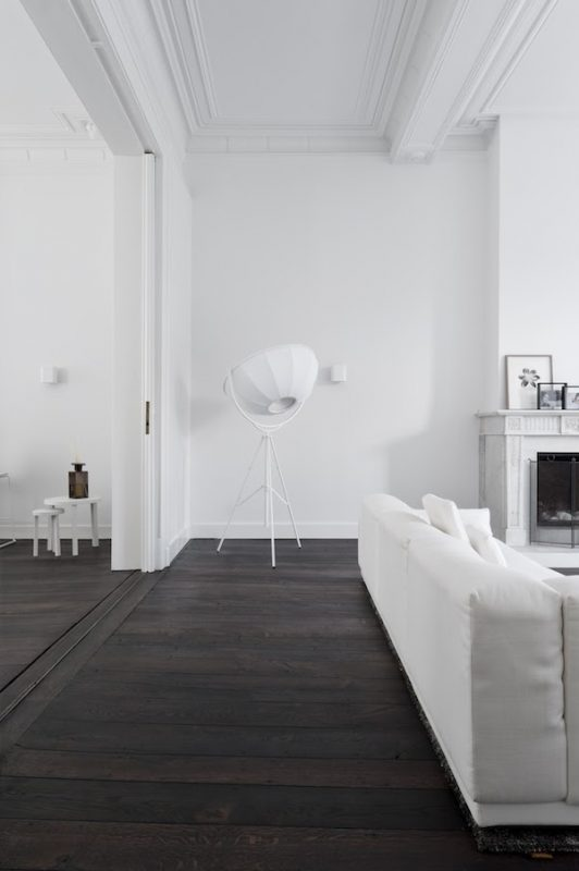 Total white home in Maastricht