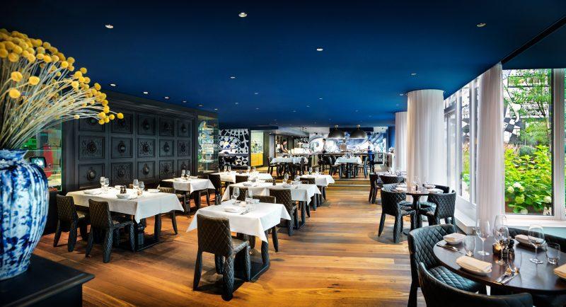 Andaz_Prinsengracht_Bluespoon Restaurant
