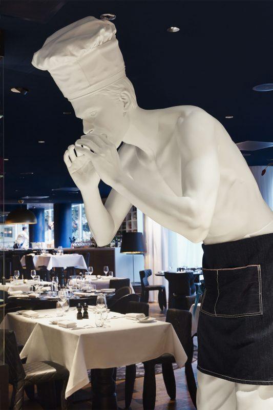 Andaz_Prinsengracht_Bluespoon Restaurant - Prince