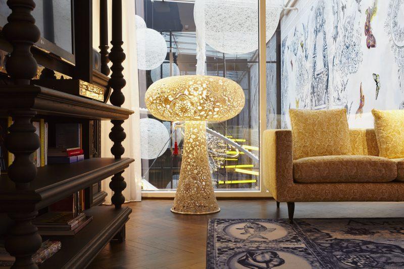 Andaz_Prinsengracht_Prinsengracht Suite _Living 02