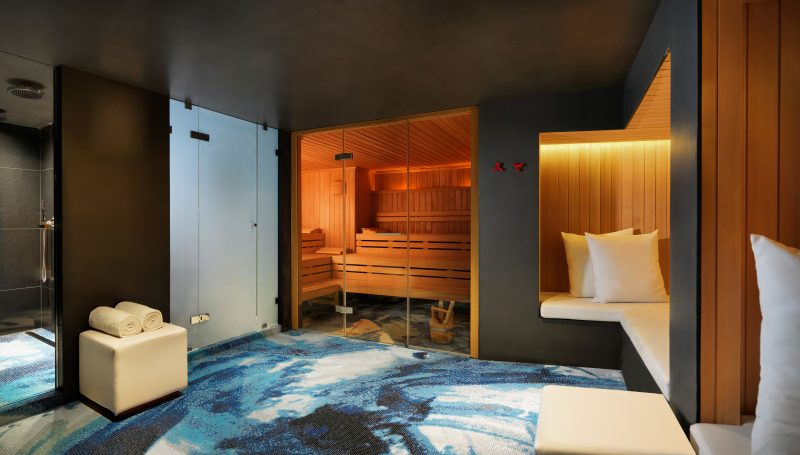Andaz_Prinsengracht_The Spa