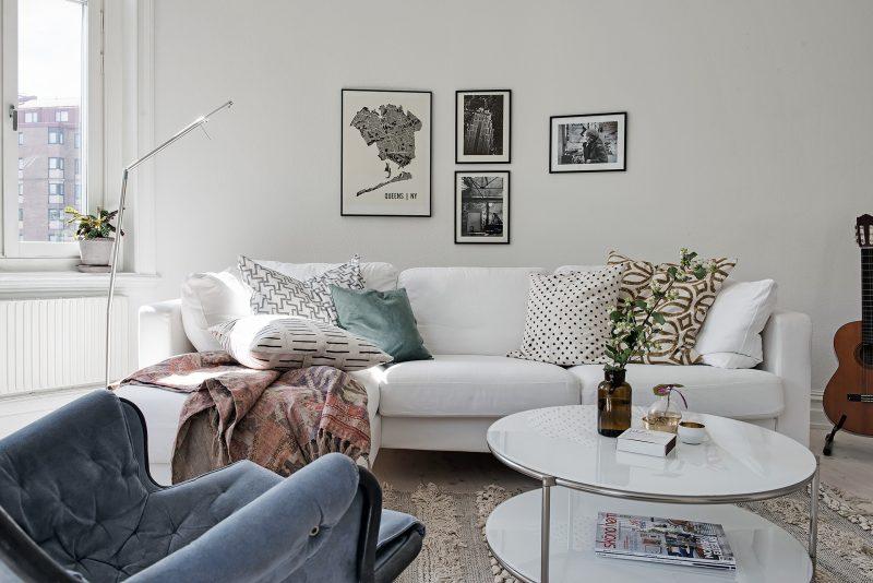 dream apartment in Gothenburg-6