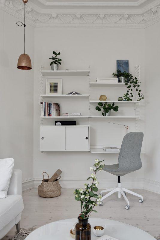 dream apartment in Gothenburg-7
