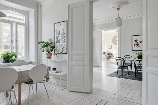 dream apartment in Gothenburg-1