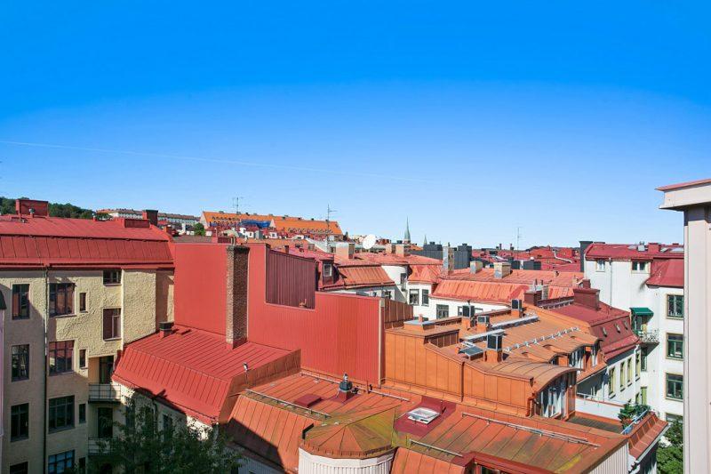 dream apartment in Gothenburg-12