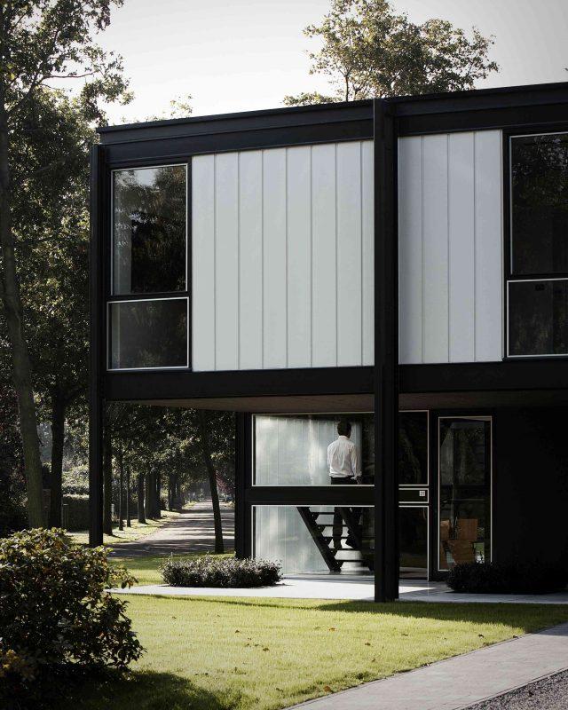 Arjaan De Feyter - Zoersel House 03
