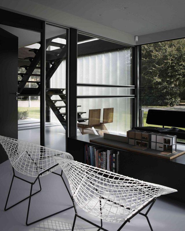 Arjaan De Feyter - Zoersel House 05
