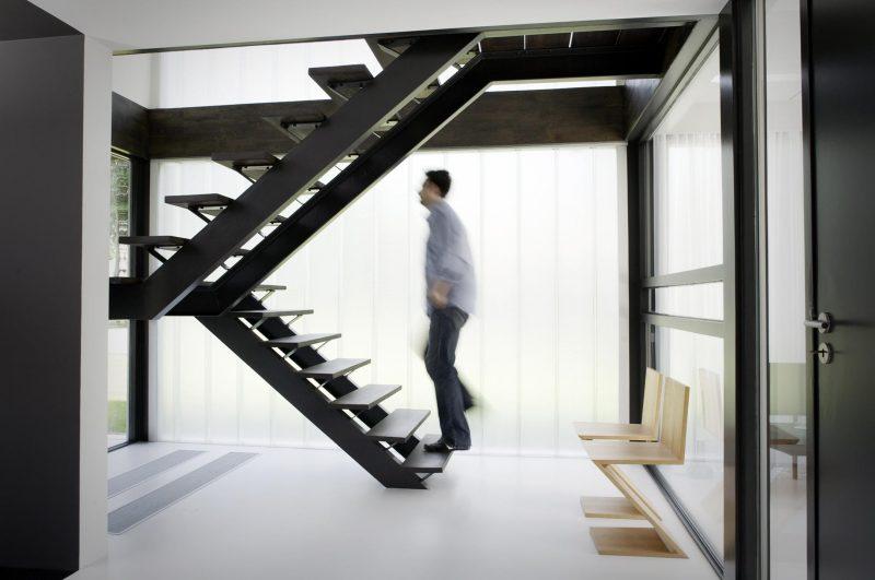 Arjaan De Feyter - Zoersel House 06