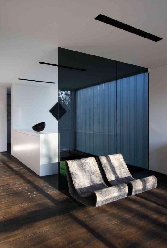 Arjaan De Feyter - Zoersel House 08