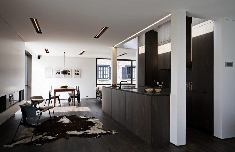 Arjaan De Feyter - Zoersel House 10
