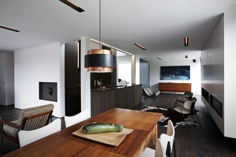 Arjaan De Feyter - Zoersel House 12